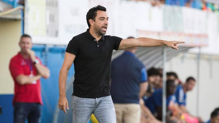 Xavi przejmie Barcelonę? Wszystko wyjaśni się w ciągu 48 godzin