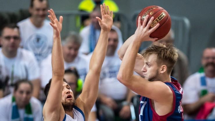 King Szczecin - Rosa Radom: Transmisja w Polsacie Sport