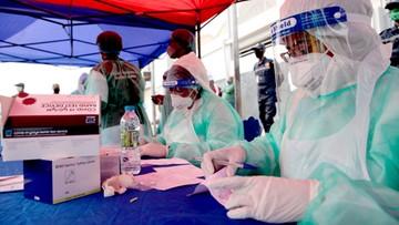 MLB: Wykryto ponad 60 przypadków zakażenia koronawirusem