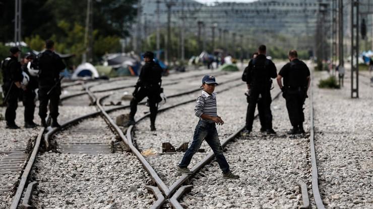 W Grecji rozbito dwie międzynarodowe siatki przemytników migrantów