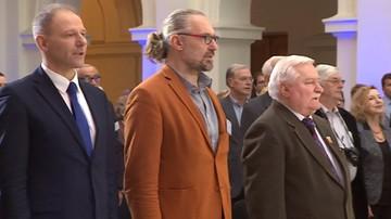 Powstała Unia Europejskich Demokratów. Na kongresie założycielskim m.in. Wałęsa i Kijowski