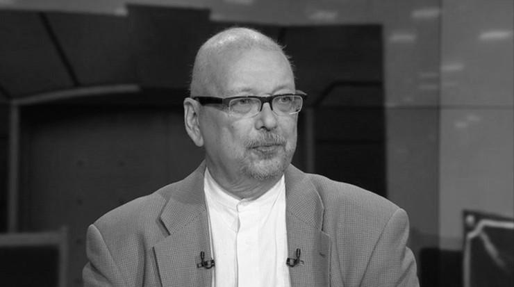 Nie żyje Andrzej Urbański. Miał 62 lata