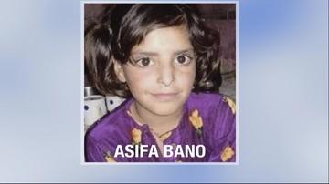 Przez tydzień mieli więzić i gwałcić 8-letnią dziewczynkę w Indiach. Ruszył proces ośmiu mężczyzn