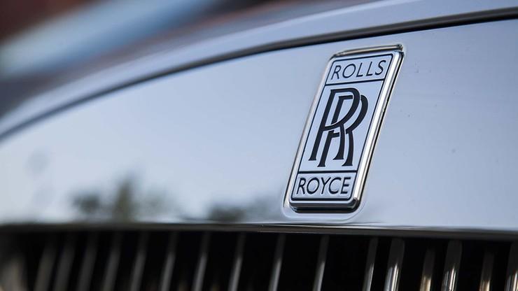 Rolls-Royce zapłaci 671 mln funtów w ramach ugody ws. korupcji