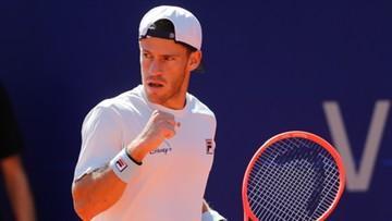 ATP w Buenos Aires: Zwycięstwo najwyżej rozstawionego Diego Schwartzmana