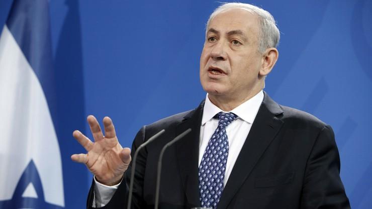 Izrael. Opozycja osiągnęła porozumienie koalicyjne. Może odsunąć Netanjahu od władzy
