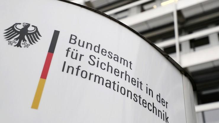 Niemcy: zatrzymano podejrzanego o jeden z największych ataków hakerskich w historii RFN