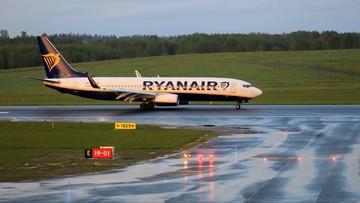 USA potępia Białoruś za zmuszenie samolotu do lądowania w Mińsku