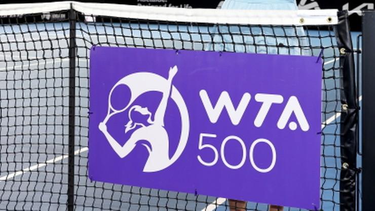 WTA wraca do Polski. Tomasz Świątek zorganizuje turniej w Gdyni. Marcin Matkowski dyrektorem