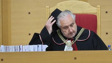 """""""Otwiera drogę do nieskrępowanej Konstytucją dyktatury"""" - Komitet Helsiński o nowej ustawie o TK"""