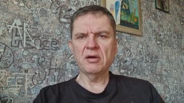 """""""W białoruskich mediach Polska jest nazywana hieną Europy, harcerze - Piłsudskijugend"""""""