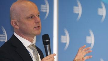 Szałamacha: rekomendacje gospodarcze KE traktujemy otwarcie