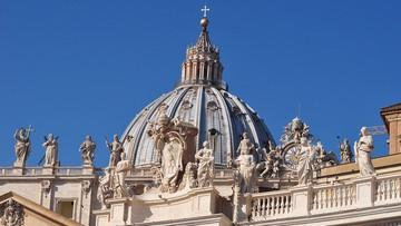 Watykan wszczął postępowanie wyjaśniające po publikacji o wykorzystywaniu seksualnym ministrantów