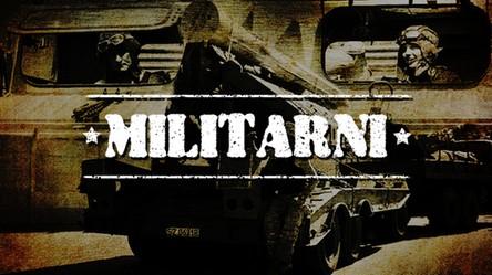 Militarni