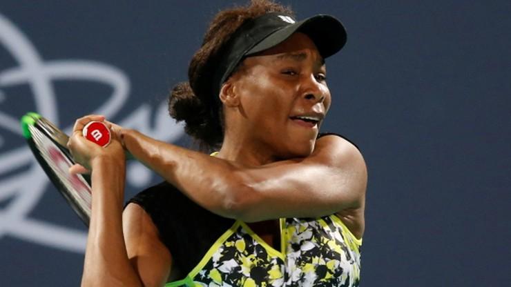 WTA w Auckland: Williams lepsza od Azarenki w 1. rundzie