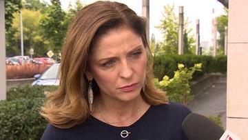 Prokuratura chce uchylenia immunitetu Joanny Muchy