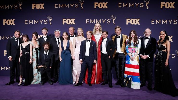 """Nagrody Emmy: najwięcej statuetek dla """"Gry o tron"""", ale to """"Fleabag"""" triumfuje"""