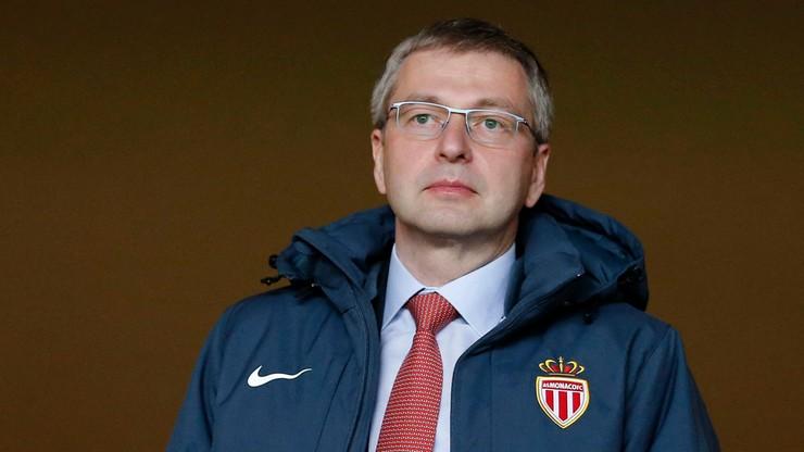 Aresztowano właściciela AS Monaco!