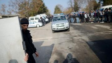 Premier Bułgarii: będziemy deportować Afgańczyków