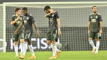 Liga Europy: Sevilla FC - Manchester United 2:1. Skrót meczu (WIDEO)