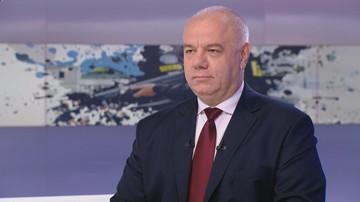 """""""Startuje bez zgody i akceptacji władz PiS"""". Sasin o pośle Zbonikowskim"""