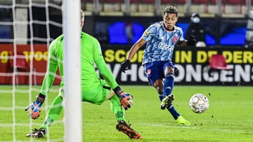 Feyenoord Rotterdam i Ajax Amsterdam górą w szlagierowych meczach 20. kolejki Eredivisie