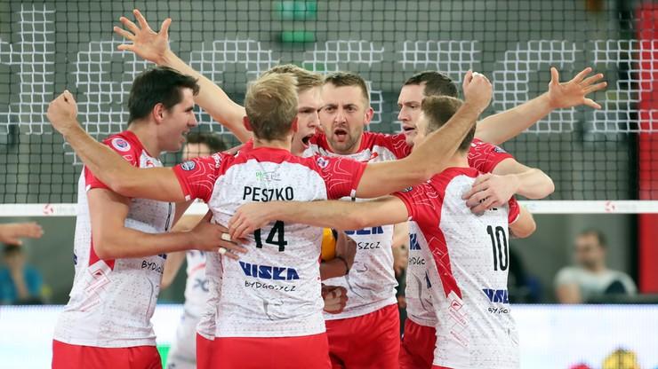BKS Visła Bydgoszcz znów chce zagrać w PlusLidze!