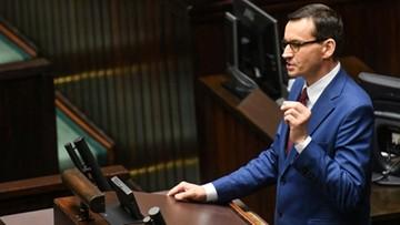 Dworczyk: premier Morawiecki nie dostał odprawy za pracę w banku. Nie było to w ogóle przewidziane