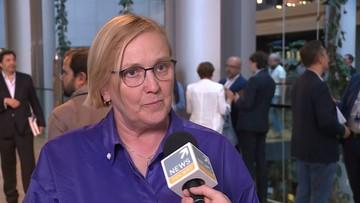 Znana europosłanka odchodzi z Platformy Obywatelskiej