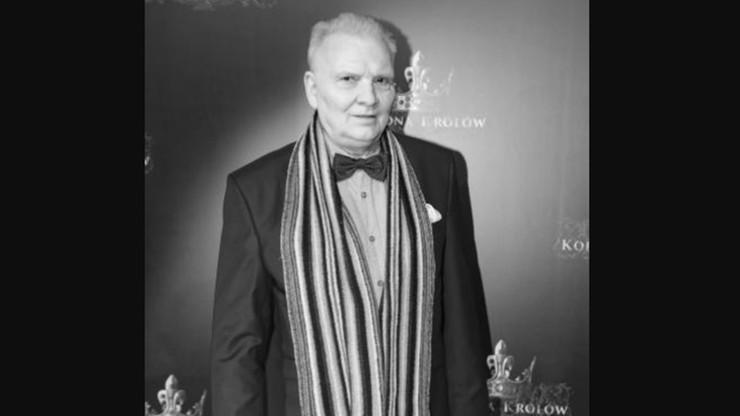Zmarł Wiesław Wójcik. Aktor miał 75 lat
