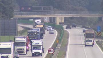 Polski kierowca zginął w wypadku na zachodzie Białorusi