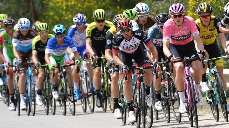 BinckBank Tour: Philipsen wygrał pierwszy etap