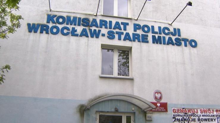 Funkcjonariusz, który użył paralizatora wobec Igora Stachowiaka, zwolniony z policji