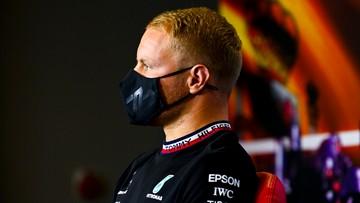 Formuła 1: Bottas i Hamilton wygrali piątkowe treningi w Barcelonie