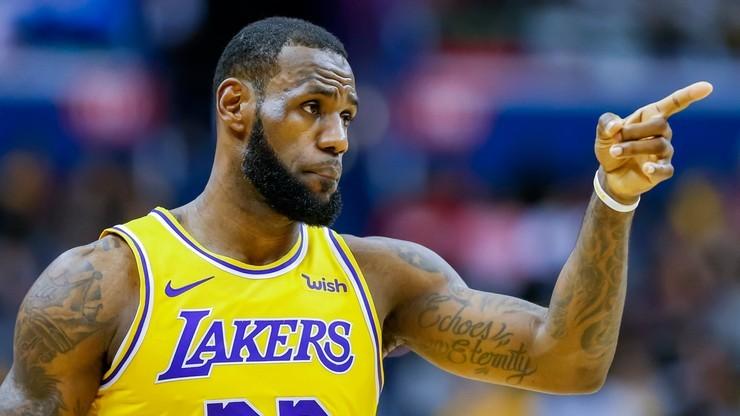 Media: Nowy trener Los Angeles Lakers. Kidd asystentem