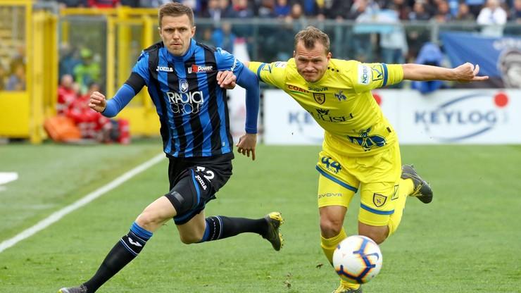 Paweł Jaroszyński zamienił słabeusza na czołową drużynę ligi. Teraz walczy o awans do Serie A