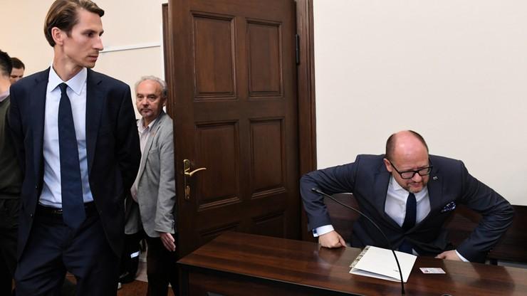 Sąd oddalił wniosek prezydenta Gdańska przeciwko Płażyńskiemu