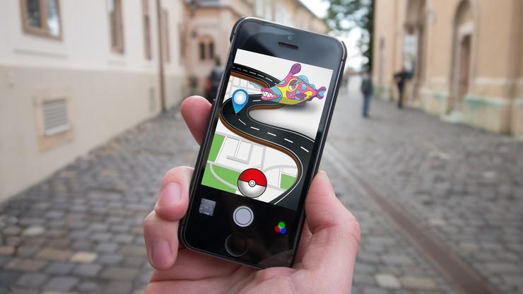 Jest pierwsze ubezpieczenie dla grających w Pokemon Go