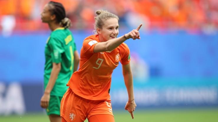 Awans Holandii i Kanady do 1/8 finału mistrzostw świata