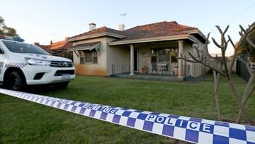 Zwłoki dwóch kobiet i trojga dzieci znaleziono na przedmieściach Perth