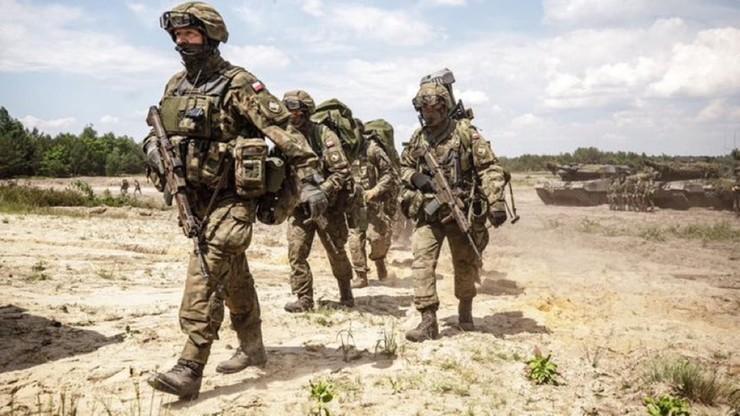 Zmiany w wojsku. Więcej pieniędzy dla żołnierzy