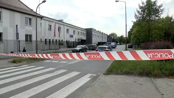Umorzono śledztwo ws. śmiertelnego postrzelenia mężczyzny przed komisariatem w Opolu