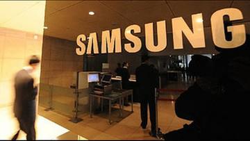 Media: siedziba Samsunga ewakuowana po informacji o podłożeniu bomby