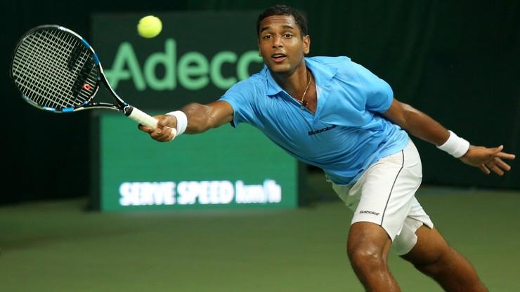 ATP w Newport: Ramanathan pierwszym finalistą