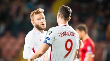 Oceny po meczu Armenia - Polska