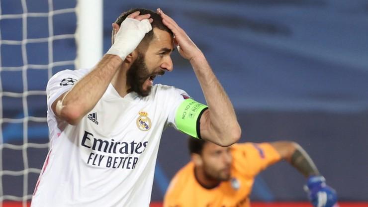 Liga Mistrzów: Karim Benzema ma już 70 goli (WIDEO)