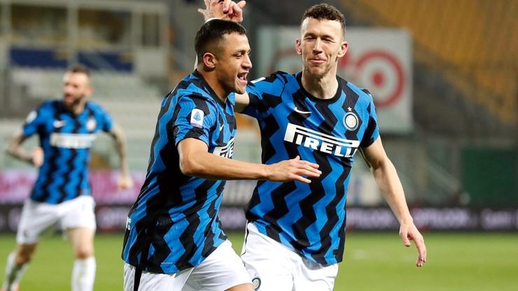 Serie A: Inter Mediolan umocnił się na pozycji lidera