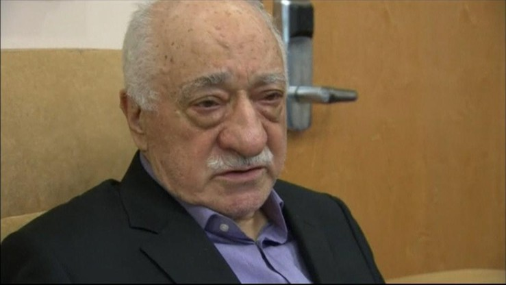 Adwokaci Gulena obawiają się ataków na jego życie