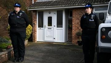 Rosyjscy śledczy zwrócili się do Londynu o pomoc prawną ws. córki Skripala
