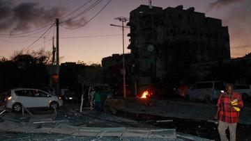 Zamach na hotel w Mogadiszu. Posłowie wśród ofiar